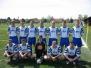 Mannschaftsbilder 2007-2008