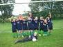 Mannschaftsbilder 2009-2010