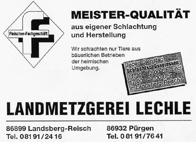 Werbung_013_Landmetzgerei_Lechle